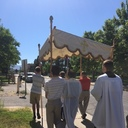Corpus Christi Procession 2017 photo album thumbnail 13
